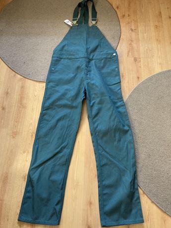 Spodnie ogrodniczki nowe Rofa niemieckie rozmiar 50