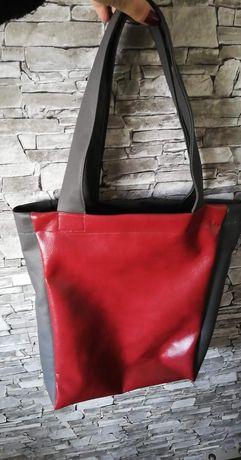 Śliczna torba Handmade wysyłka gratis tylko do soboty!!!