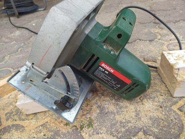Bosch PKS 46 piła pilarka ręczna