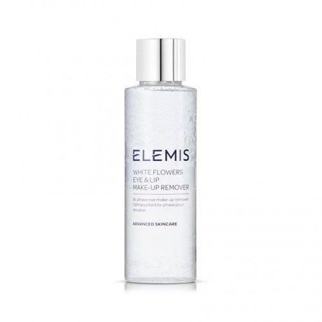 Elemis лосьен для снятия макияжа White Flowers Eye Lip Make-Up Remover
