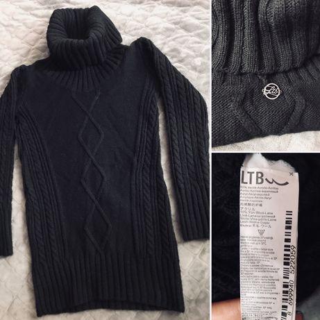 Тёплый свитер LTB
