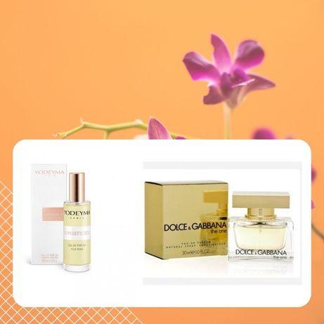 Sophisticate Eau de Parfum аналог The One (Dolce & Gabbana)