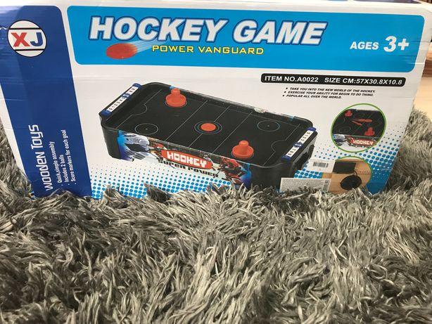 Ігра настільна хокей!3+
