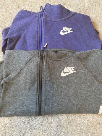 Олімпійки, реглани дитячі Nike нові на 10-12 рочків