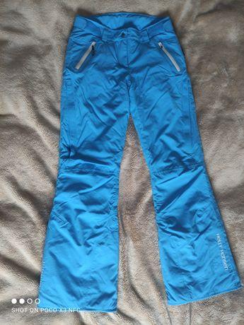 Damskie spodnie narciarskie HH