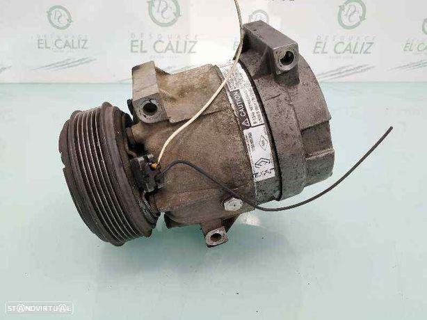 5309 Compressor A/C RENAULT MEGANE Scenic (JA0/1_) 1.9 dTi (JA0N) F9Q 730