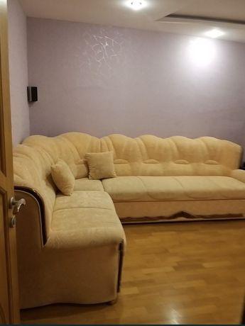 Грушевского, 3х комнатная, с техникой