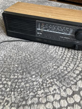 Radio Śnieżka PRL