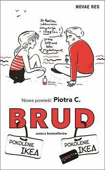 Brud - Piotr C. Powieść