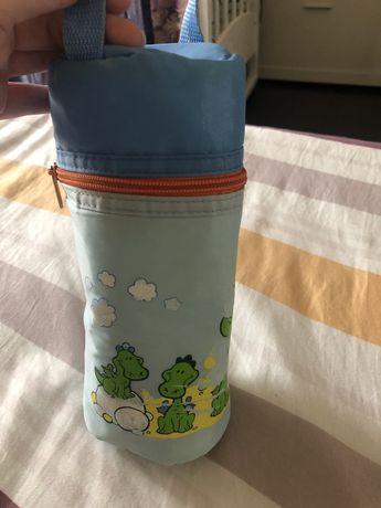 Термосумка для детской бутылки