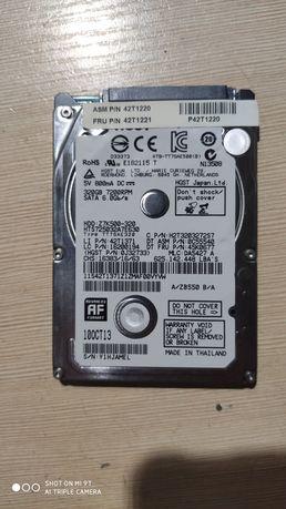 Жёсткий диск. HDD sata 3 320 ГБ. Не определяется