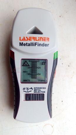 Детектор проводки MetalliFinder