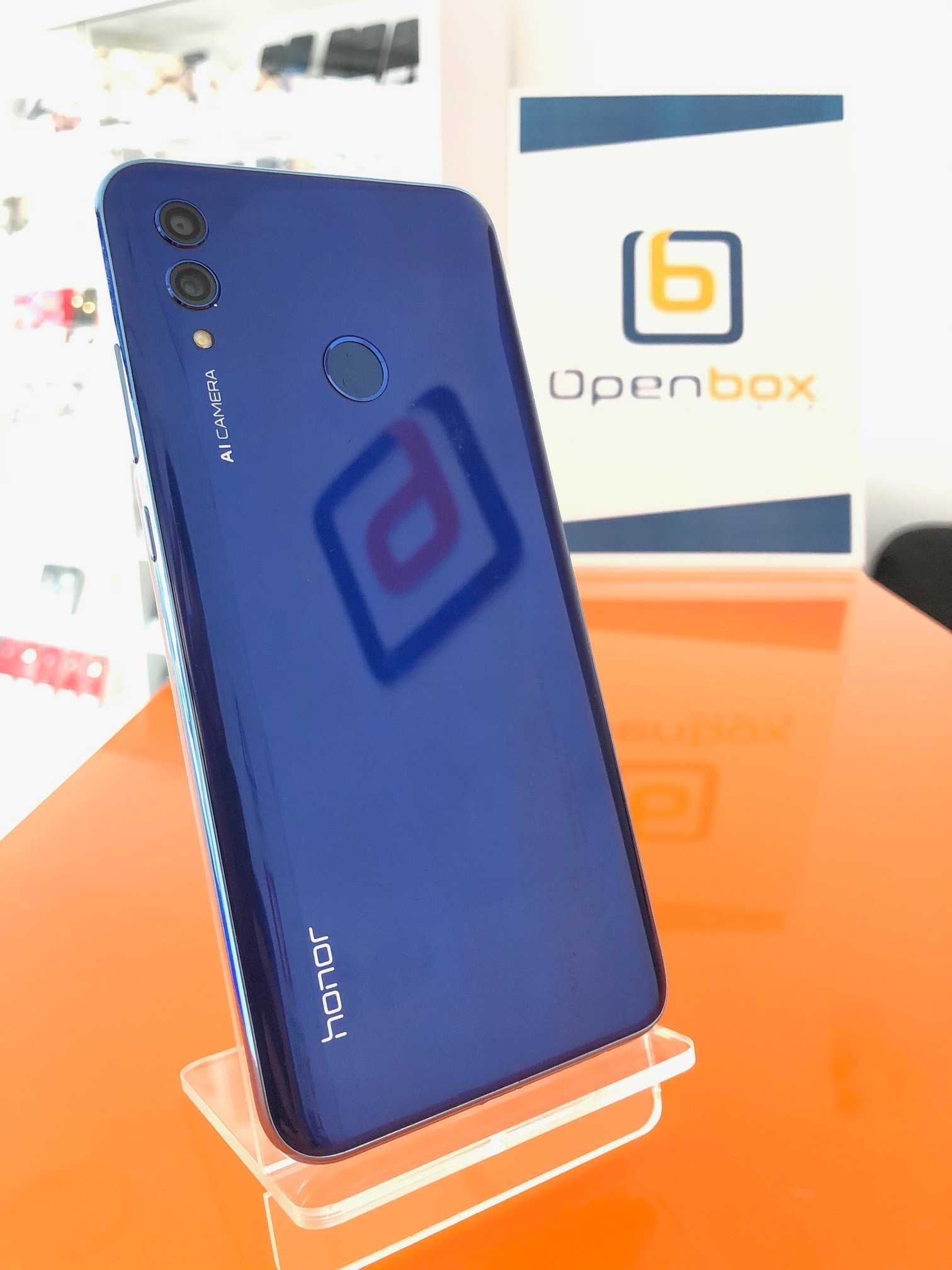 Honor 10 Lite 64GB 3GB RAM Dual Sim Azul C - Garantia 12 meses