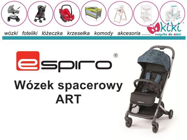 Wózek spacerowy dla dziecka Espiro Art