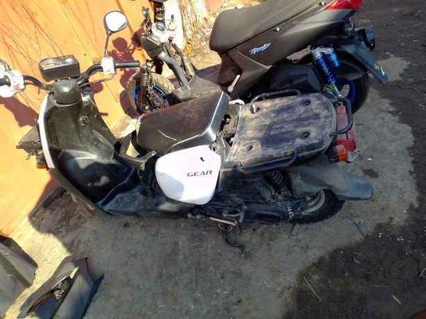 Yamaha jog18/36/39. Gear контейнера. Ямаха фохс. Yamaha fox