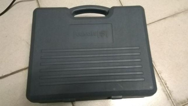 Caixa de plastico para conjunto CASALS