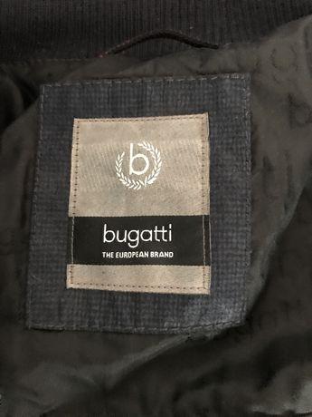 Kurtka Bugatti rozm. 50 granatowa