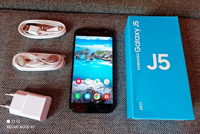 Samsung galaxy j5 stan idealny
