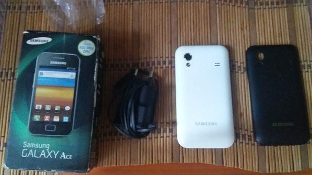 Samsung GT-S5830i Galaxy Ace Onyx Black