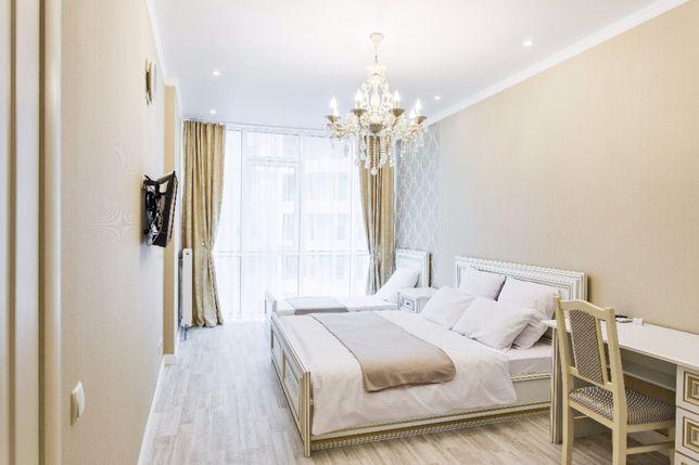 Апартаменты люкс в Аркадии 26 Жемчужина, Генуэзская 3 а