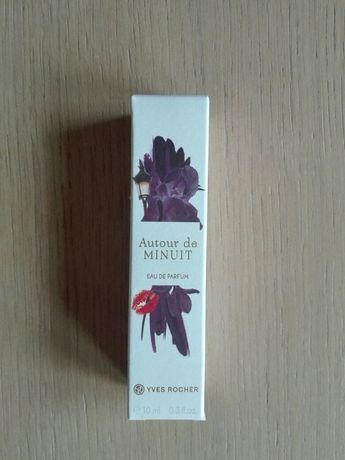 Yves Rocher Autour de Minuit woda perfumowana