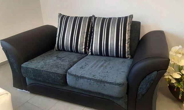 Kanapa/sofa dwuosobowa OKAZJA tanio nowa