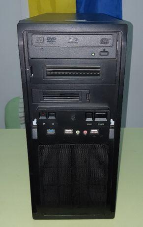 Компьютер Intel i7-4770 8x3.4-3.9GHz/32Gb/HDD 3TB/GTX660 2Gb/HDMI