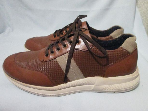 Спортивные туфли Кроссовки Туфли Мокасины Kemal Tanca 43 размер