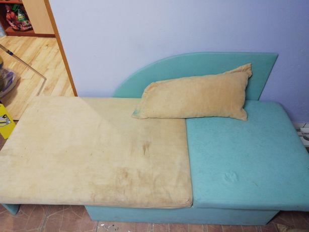 Łóżko dziecięce 90x190