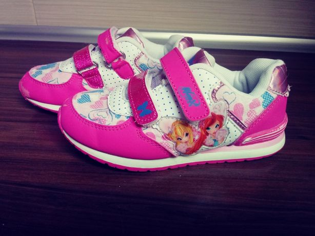 Adidasy Winx