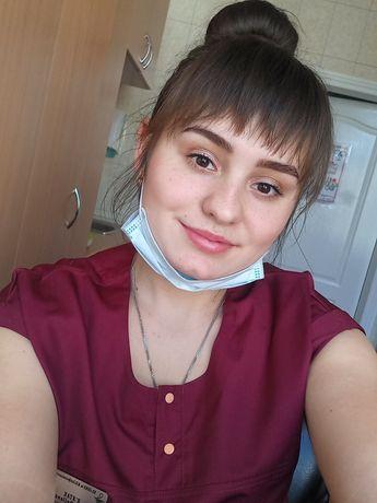 Услуги медсестры на дому Полтава