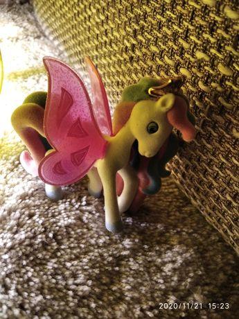 Пони из Sweet Box