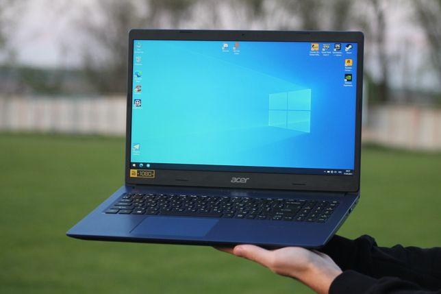 Ноутбук Acer Aspire 3   indigo blue a315-55g-33k6