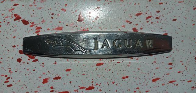 jaguar оригінал емблема