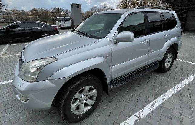 Toyota , Land Cruiser Prado, 120 , V-4,