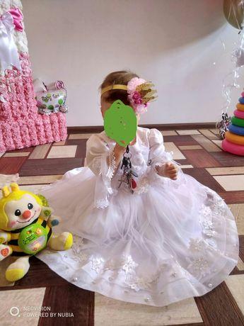 Красивейшее Платье для Принцессы!!!