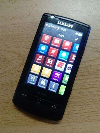 Samsung M1 - Vodafone 360