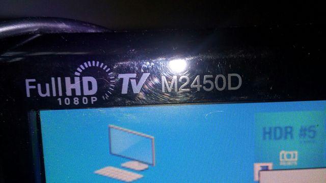 LG Telewizor 24v moze byc monitorem 12v z zasilaczem i zlaczem hdmi