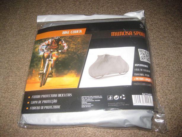 Cobertura de Protecção Impermeável para Bicicleta/Embalado!