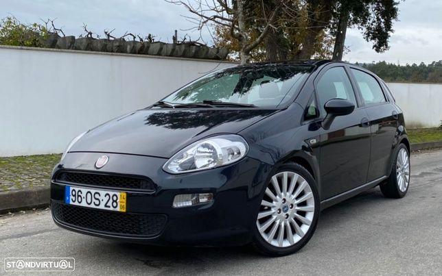 Fiat Punto 1.3 D