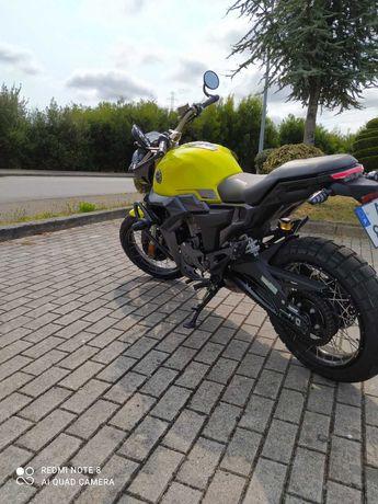Zontes G1 X 125 cc