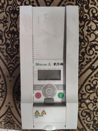 EATON MOELLER MMX34AA9D0F0-0 - Преобразователь частоты три фазы 4кВт,