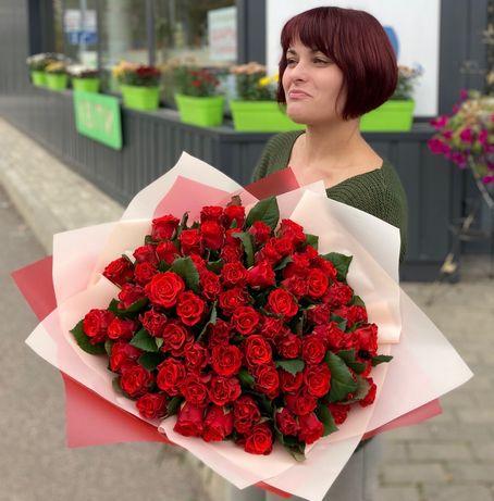 Роза, букеты, цветы, съедобные букеты, композиции, доставка цветов