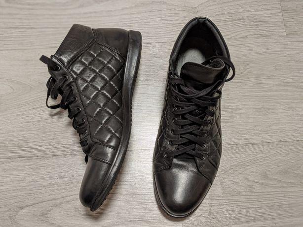 Ботинки мужские 42