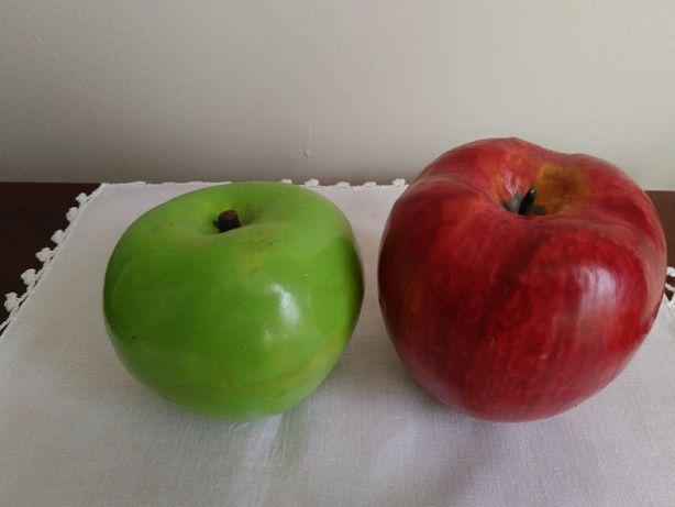 jabłka ozdobne sztuczne jak prawdziwe cena za 1 szt.