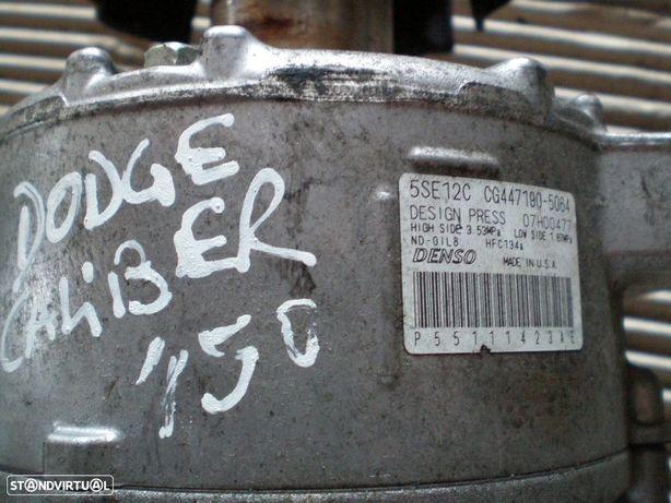 Compressor AC CG447190 5064 07H00477 DODGE / CALIBER /
