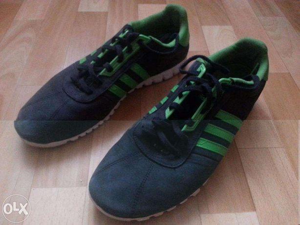 Super buty adidas rozmiar 44 2/3 długość wkłądki 28,5cm ZAPRASZAM !