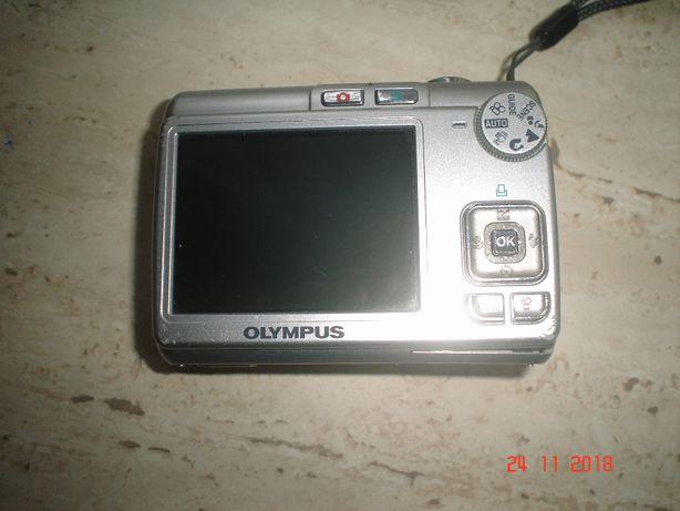 Sprzedam aparat fotograficzny