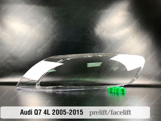 Audi Q7 4L Klosze reflektora