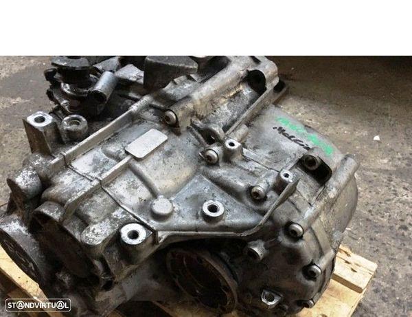 Caixa de 6 Velocidades Seat Leon Audi A3 Volkswagen 2.0TDI KDS 170cv
